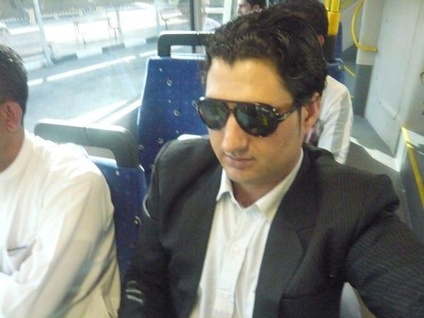 Dubai-bus-service-by-abdul-wali