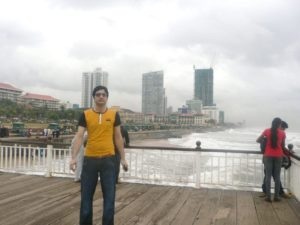 abdul-wali-in-colombo-beach-sri-lanka
