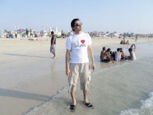 abdul-wali-in-dubai-beach