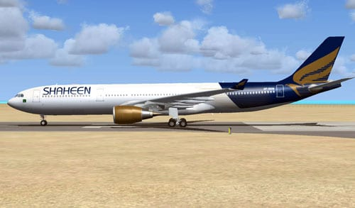 shaheen-airline