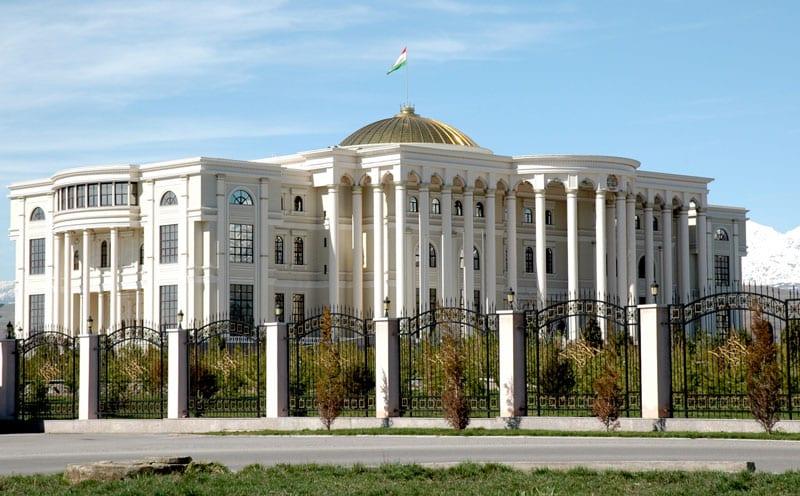 Dushanbe-Tajikistan