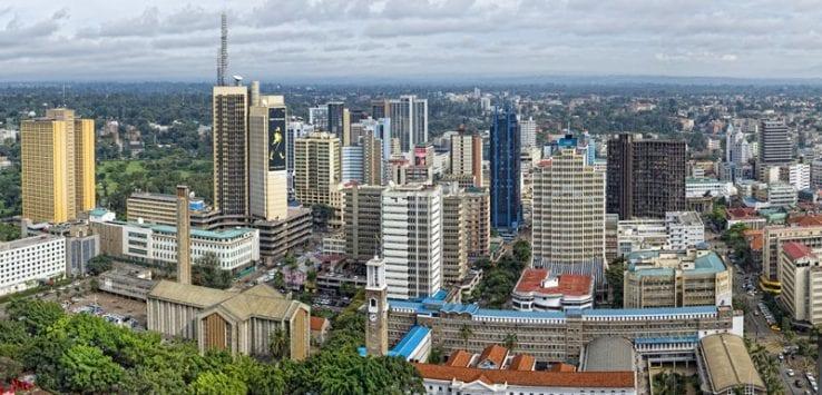 Nairobi-Kenya