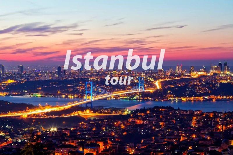 istanbul-tour