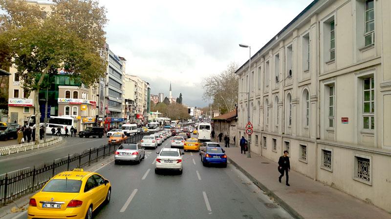 roads-in-istanbul