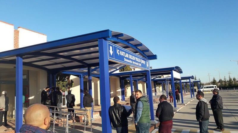 Nevsehir-airport