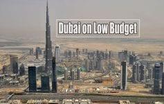 dubai-low-budget