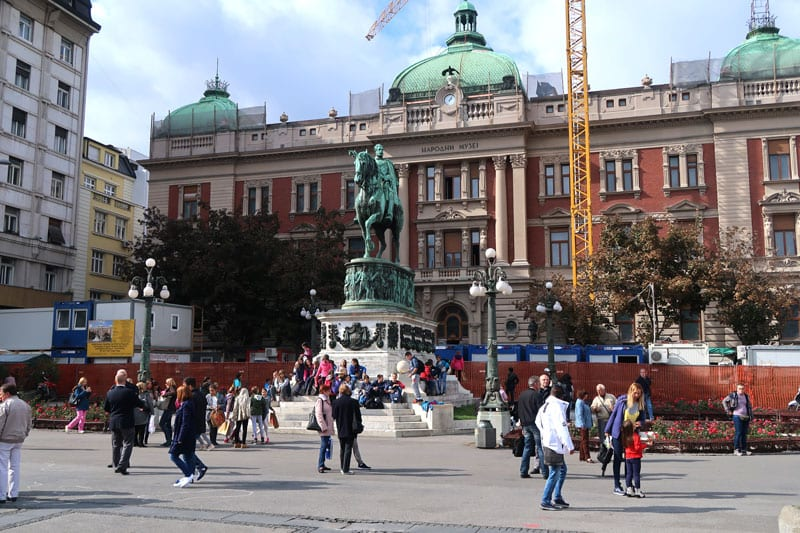 republic-square-belgrade