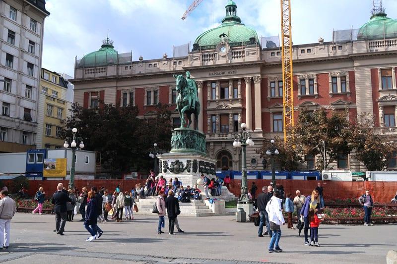 republic-square-belgrade