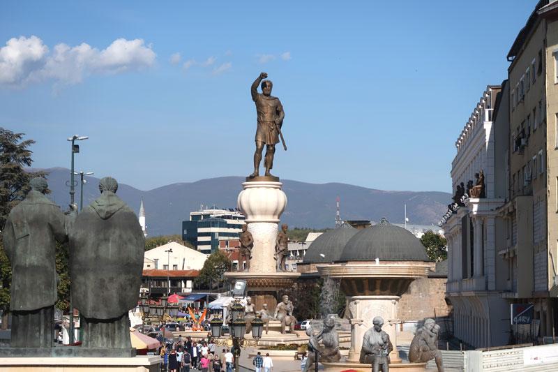 skopje-macedonia