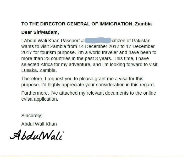 Kenya, Tanzania, Uganda, Rwanda & Zambia Visa for Pakistani