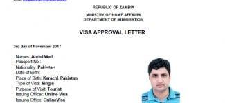 zambia-visa