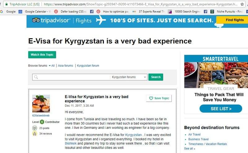 kyrgyzstan-evisa-bad-experience