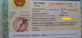 How I got Schengen Visa after two Refusals? Pakistani Passport