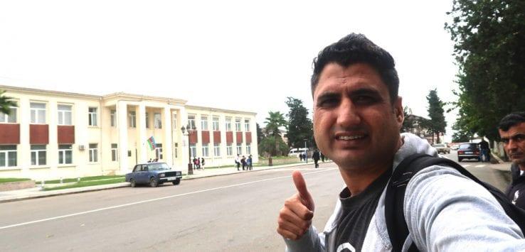 astara, azerbaijan