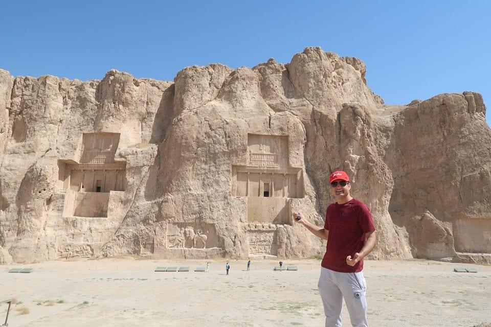 Iran Travel Guide, Shiraz