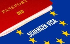Schengen-visa-pakistani-passport