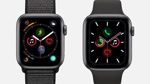 Apple Watch Series 4 (GPS, 40mm)