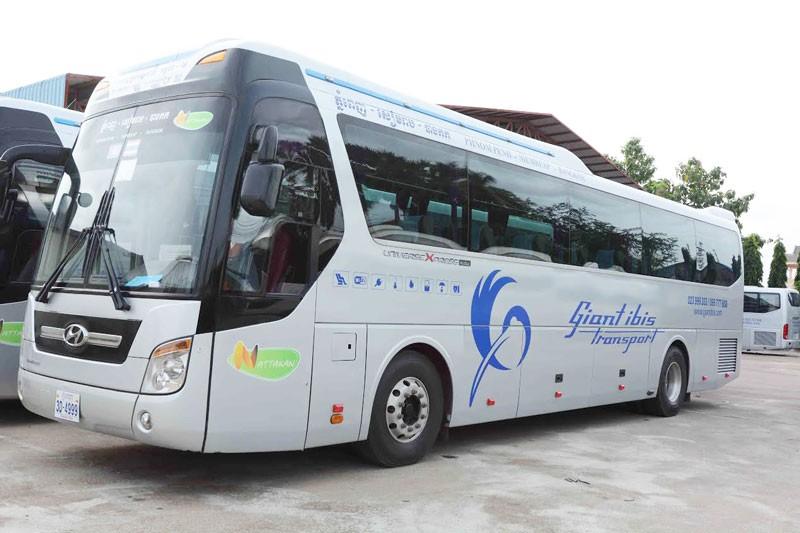 bangkok to siem reap bus