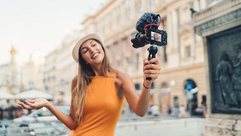 best travel camera under 300