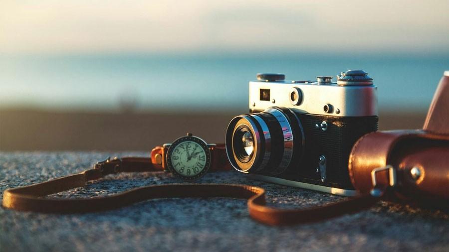 best travel camera under 200